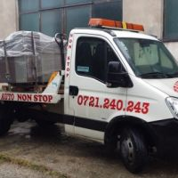 Transport auto utilaje si echipamente pana la 6 tone